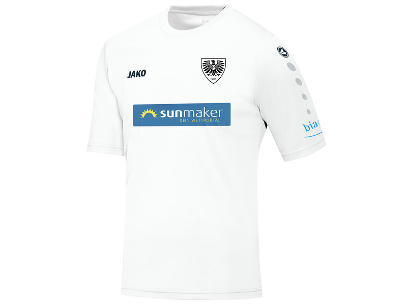 Jako SC Preußen Münster Trikot Away