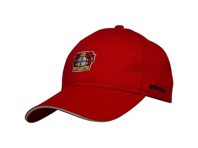 Jako Bayer Leverkusen Team Cap