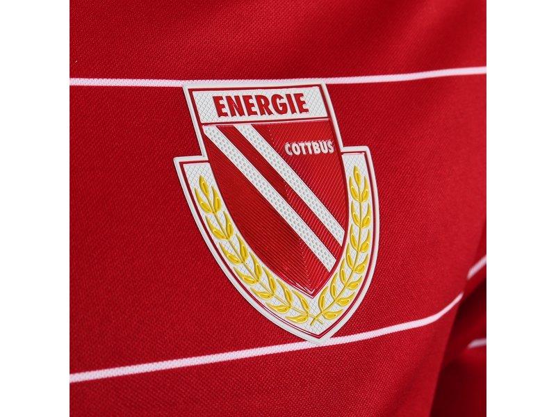 Jako FC Energie Cottbus Home Trikot