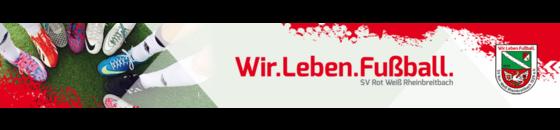 SV Rot Weiß Rheinbreitbach