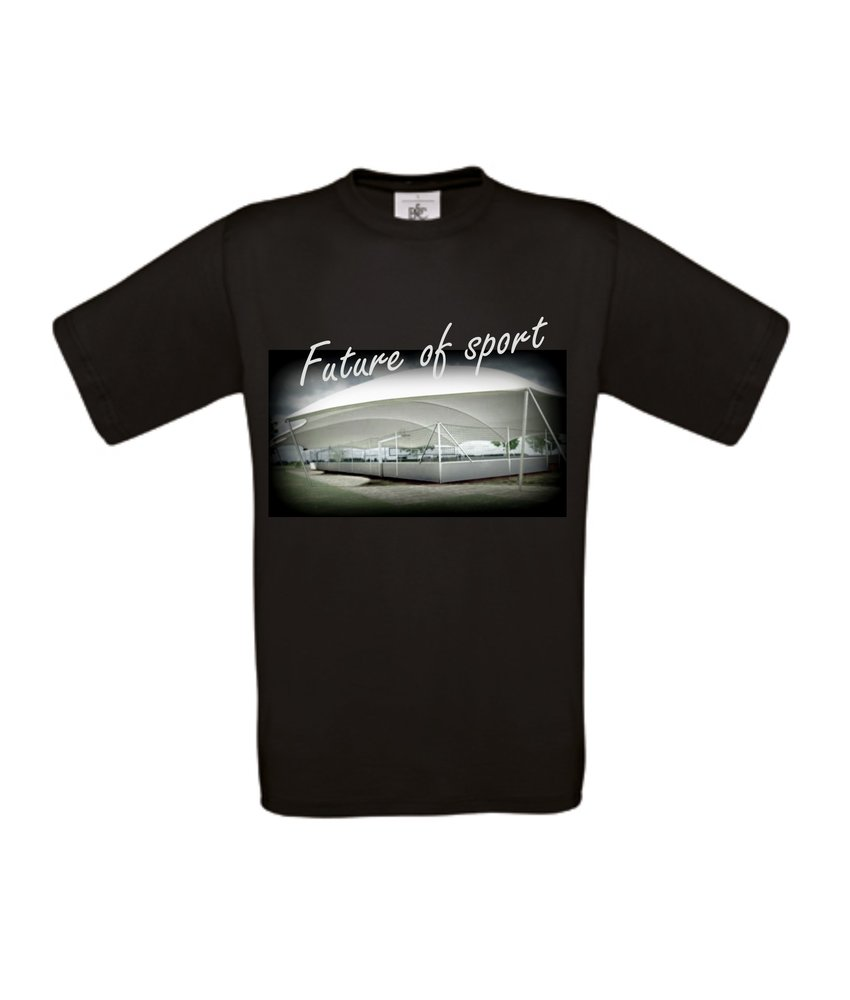 future of sport T Shirt Kids