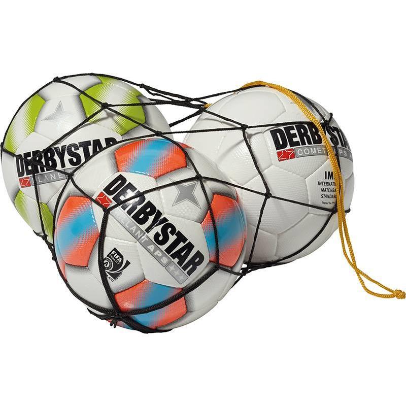 Derbystar Ballnetz 10er