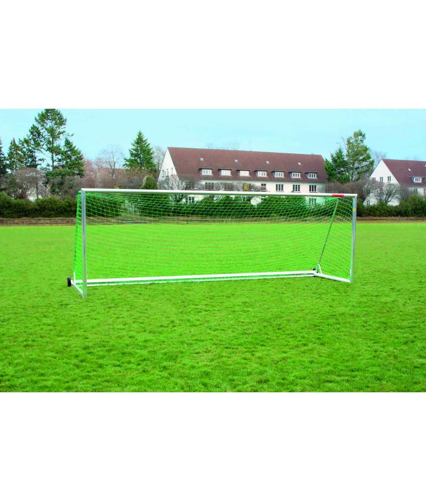 Helo Kippsicheres Safety-Fußballtor 7,32 x 2,44 m