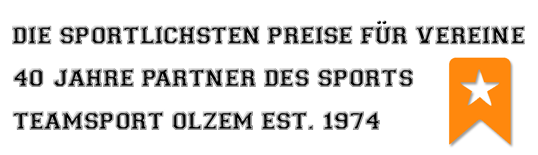 TEAMSPORT OLZEM