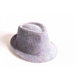 Hoed Grey