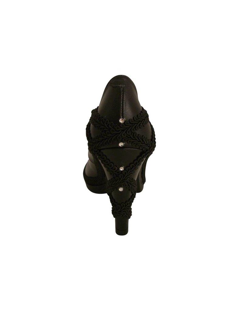FeetAffair Schoen Black Diamond Maat 40