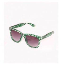 Zonnebril green panter