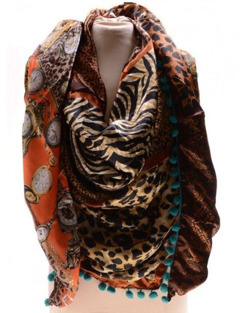 Sjaal W-C10.2
