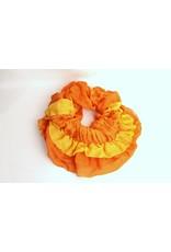 Sjaal oranje