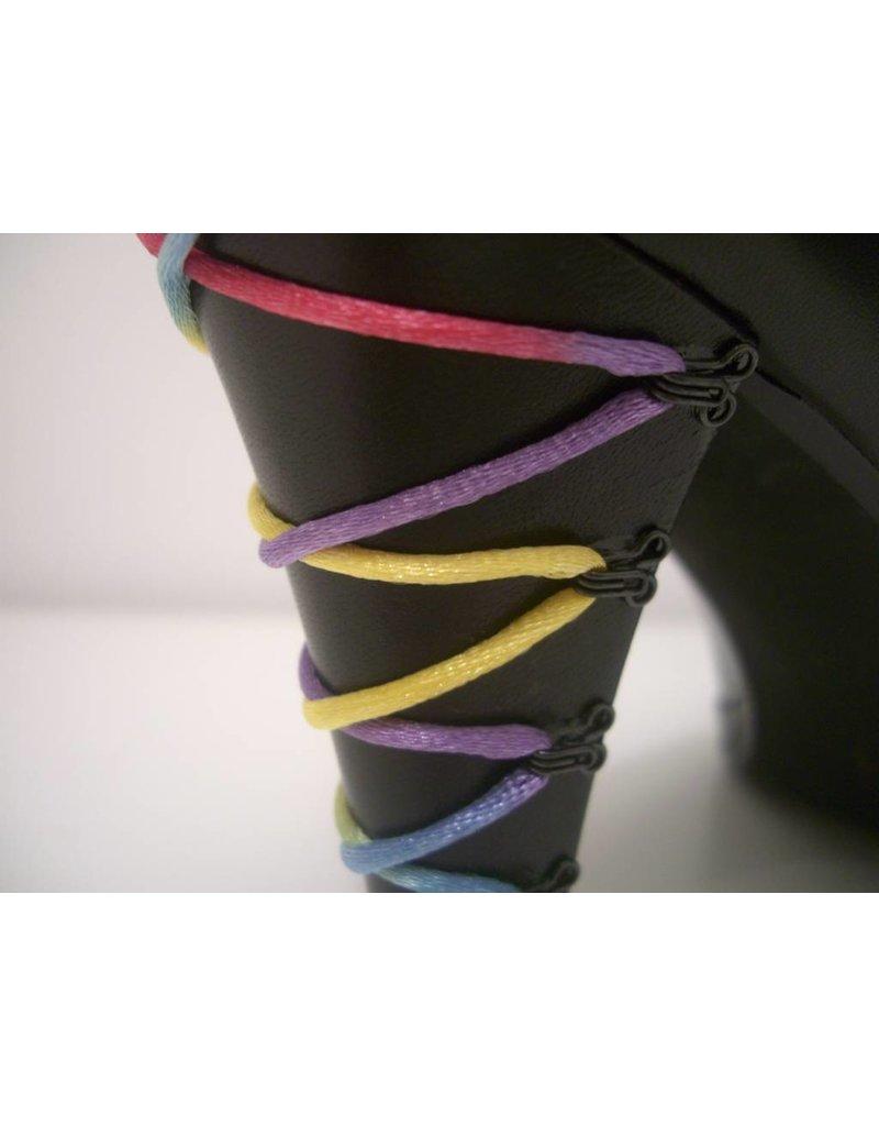 FeetAffair Schoen Rainbow Maat 39