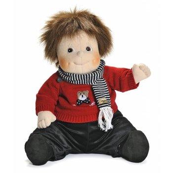 dementia doll - therapy doll - empathy doll