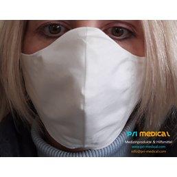 Abdy Protect Mundschutzmaske Nasenschutzmaske