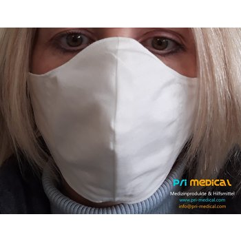 Abdy Protect Hygiene Mund Nasen Schutz