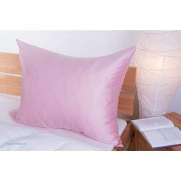 Bettdeckenbezug XXL Makosatin Fleuresse aus 100% Baumwolle
