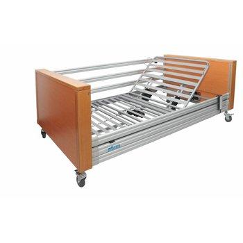 Komfortabels Pflegebett für schwergewichtige Menschen für eine sichere Arbeitslast von 380kg