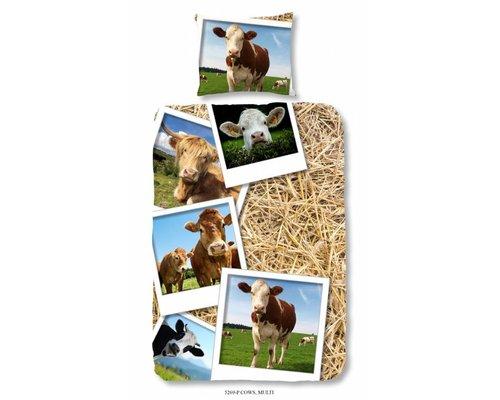 Koe / Koeienprint