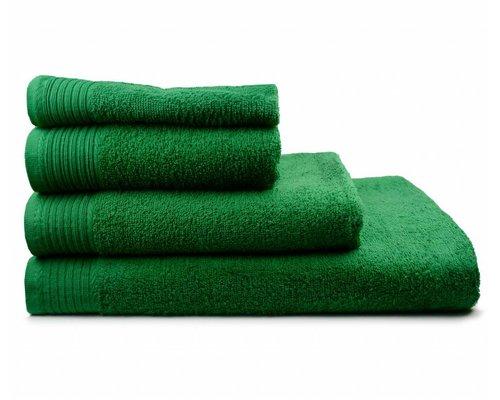 Groen / Lime badtextiel