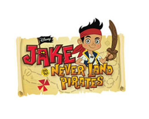 Jake & de Nooitgedachtland Piraten