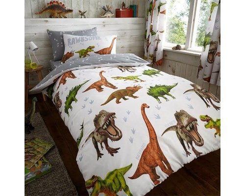 Gaveno Cavailia Dekbedovertrek Dinosaurus