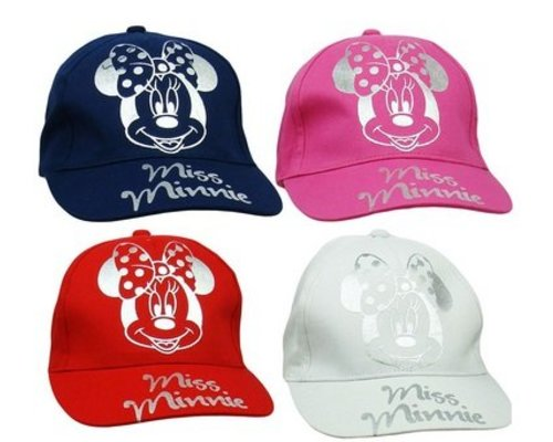 Minnie mouse Baseball pet Miss Minnie