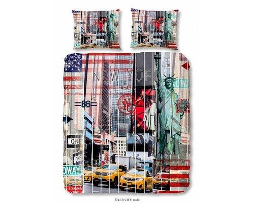 Amerika / New York