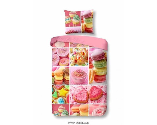 Cupcake / Donut