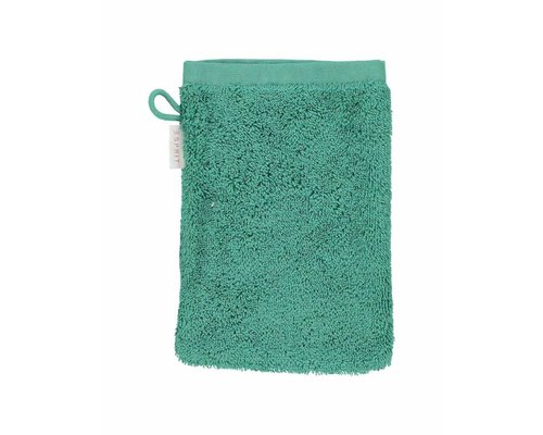 Decoware Washandje Solid Grass