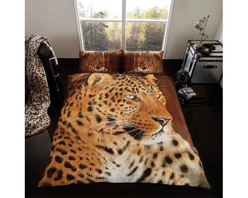 Gaveno Cavailia Dekbedovertrek Leopard look