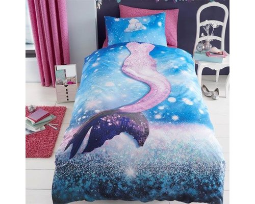 Gaveno Cavailia Dekbedovertrek Mermaid