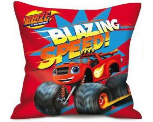 Blaze kussen Blazing Speed 35x35 cm