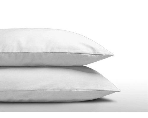 Sleeptime Witte kussensloop (Per 2 st)