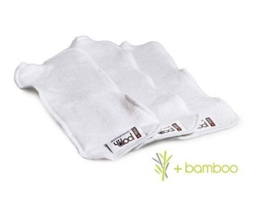 Bamboo Boosters