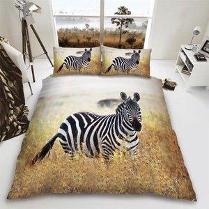Gaveno Cavailia Dekbedovertrek Zebra