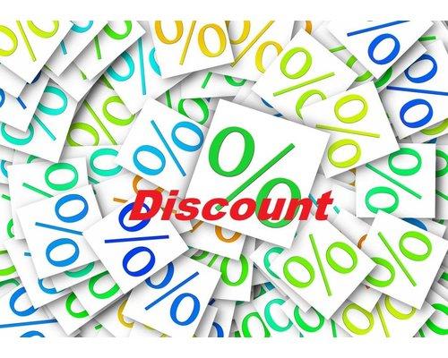 Dekbed discount