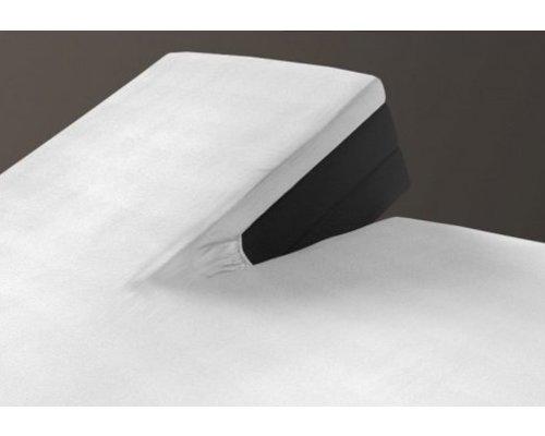 Homecare Split topper hoeslaken jersey 160x220 cm