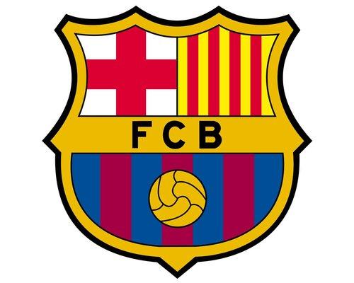 FC Barcelona fanartikelen