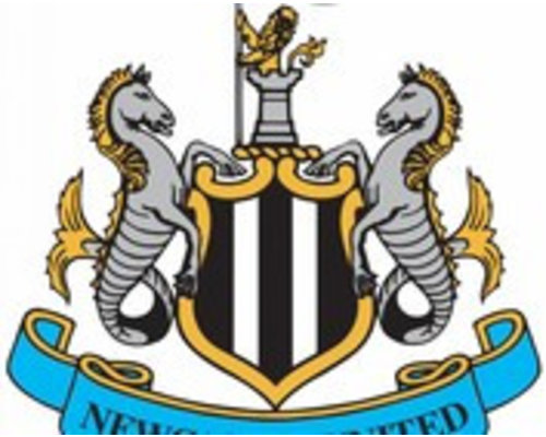Newcastle United FC fanartikelen