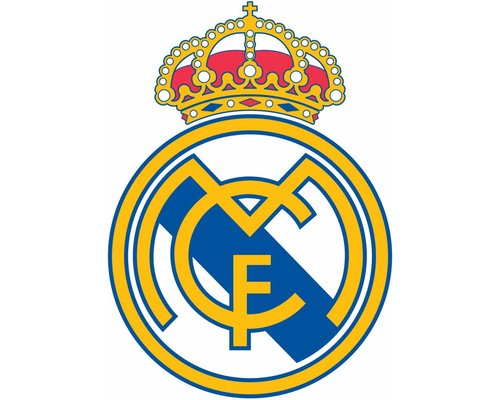 Real Madrid FC fanartikelen