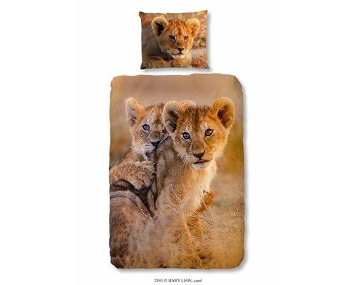 Luipaard, tijger & leeuw