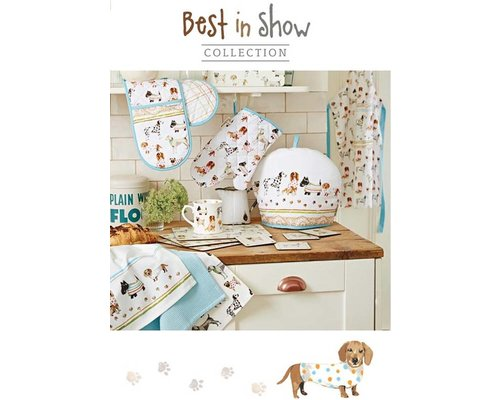 Best in show keukentextiel