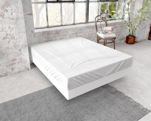 Dreamhouse Flanel hoeslaken 160 x 200/210