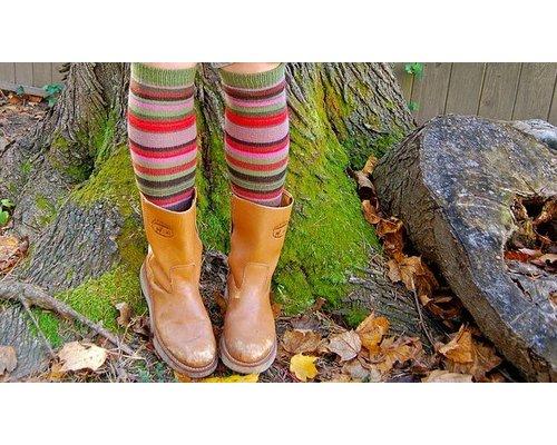Lange sokken / Paardrijsokken