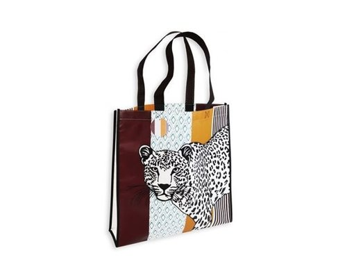 Shopper Leopard