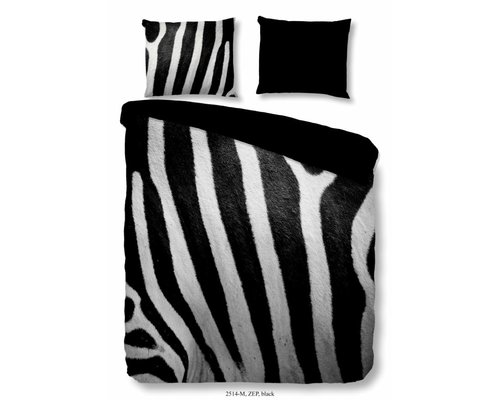 Pure Dekbedovertrek Zebra 140x220 cm