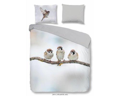Vogels / Veren