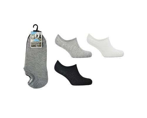 Enkelsokken / Onzichtbare sokken