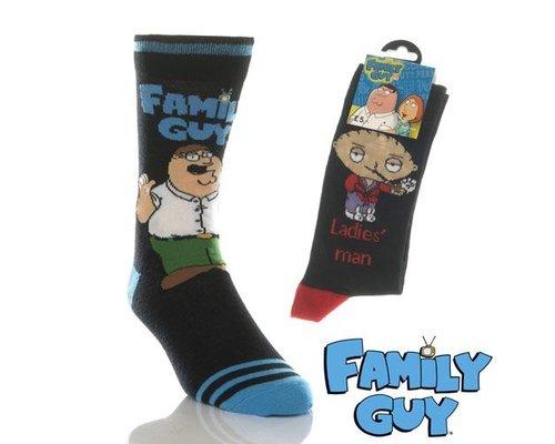 Grappige & Licentie sokken