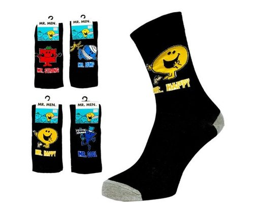 MR men socks (Per paar)