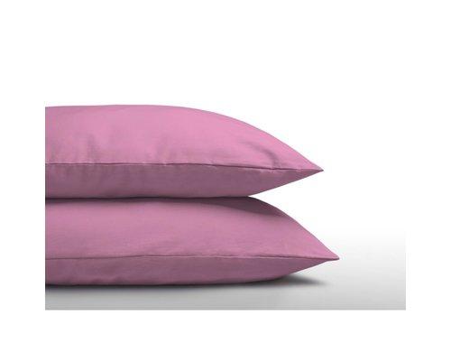 Sleeptime Roze kussensloop (Per 2 st)