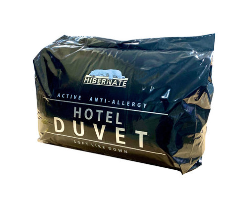 Dekbed enkel anti-allergy TOG 10,5